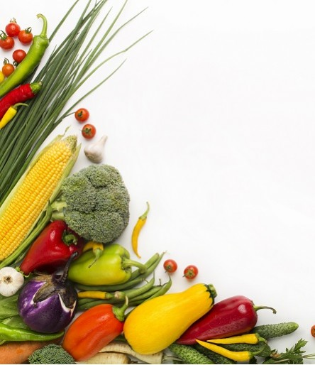 Fresh Agricultural Products