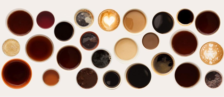 Coffee, Tea & Beverages