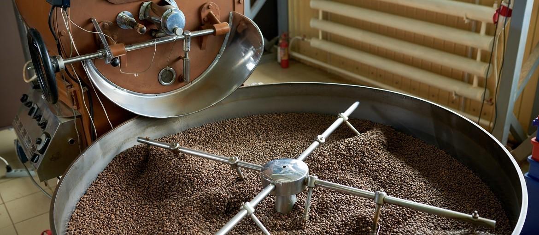 Káva a Vybavení